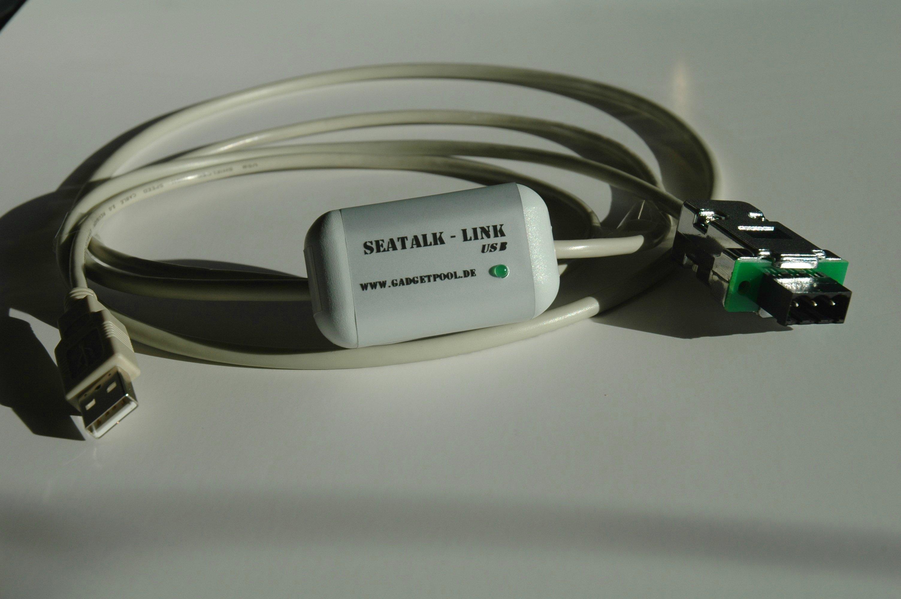 SeaTalk Link